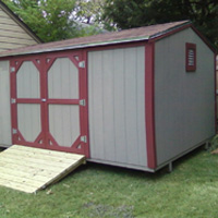 Oklahoma Portable Buildings Sheds