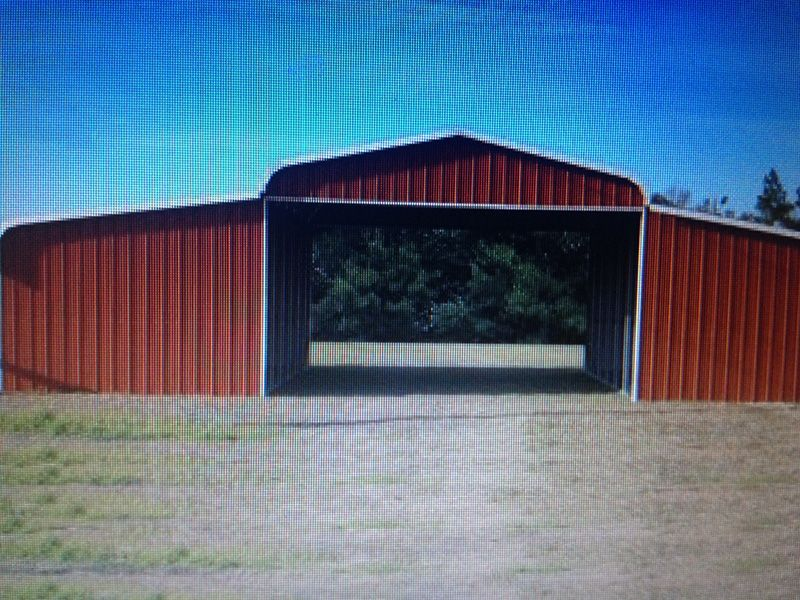 Oklahoma City Affordable Horse Barns Loafing Sheds
