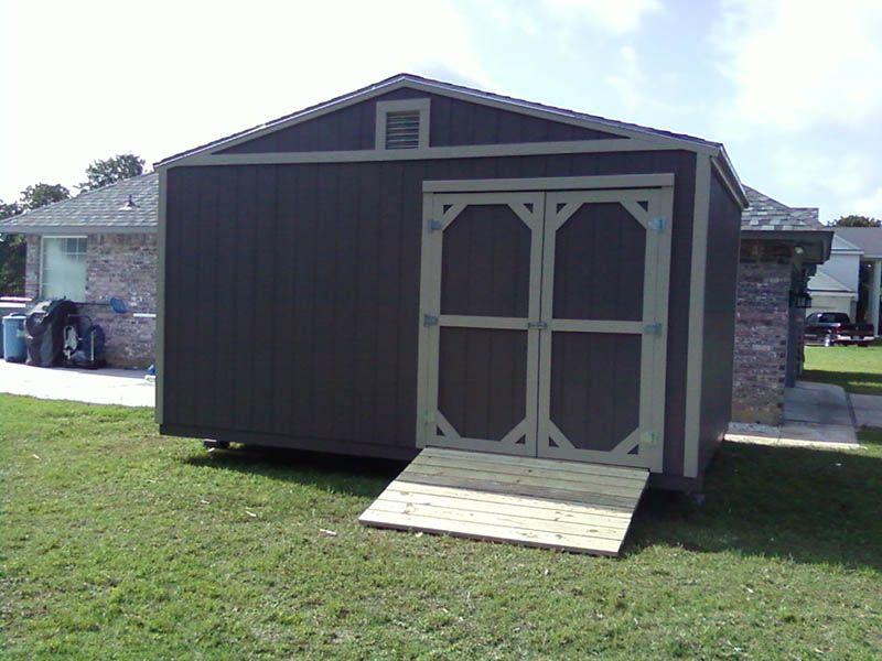Plastic shed kits sale, portable storage buildings ...
