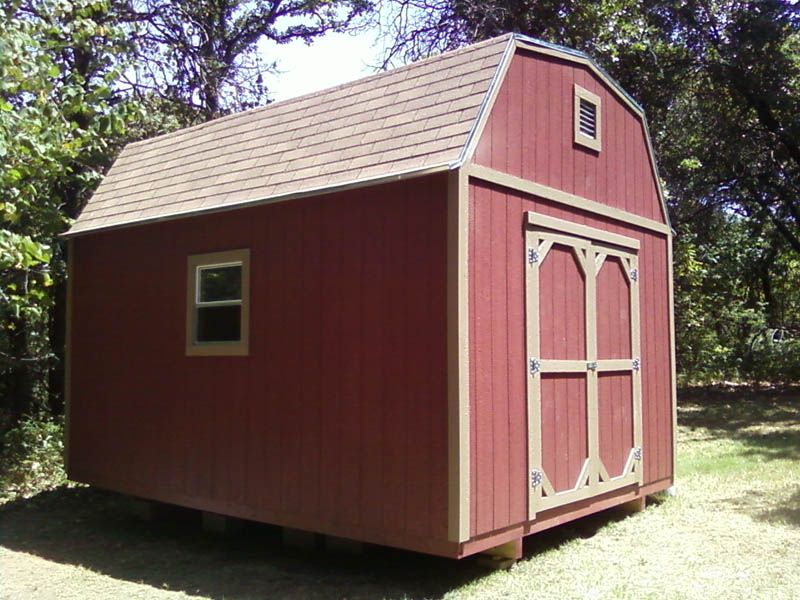 Lease To Purchase Oklahoma Portable Building Finance