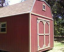 Oklahoma City, OK Portable Buildings and Backyard Storage ...